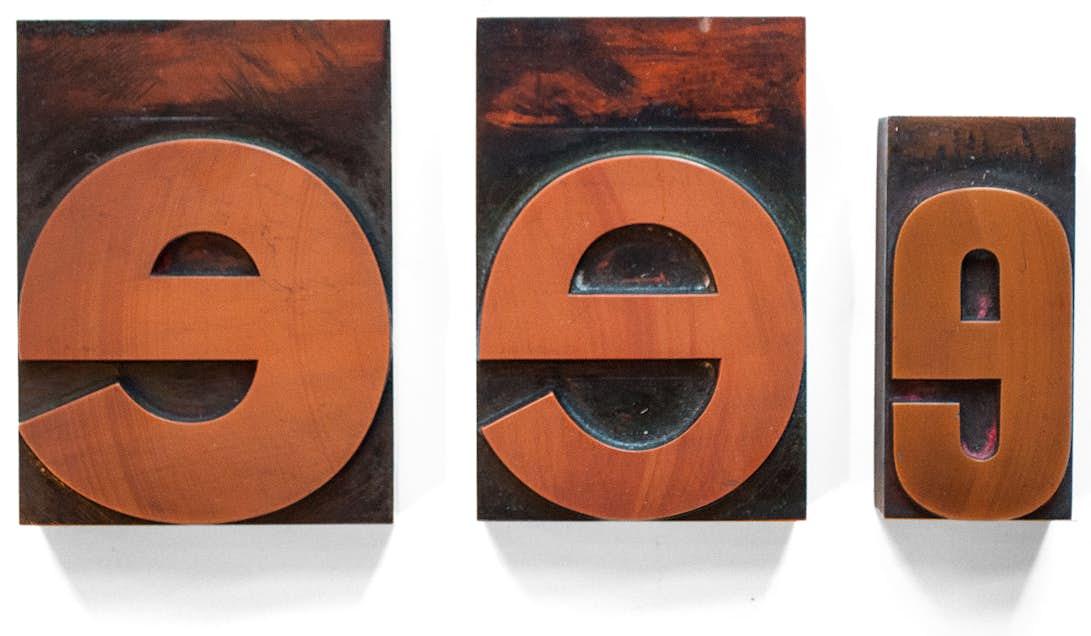 p98a | Typeface: Akzidenz Grotesk