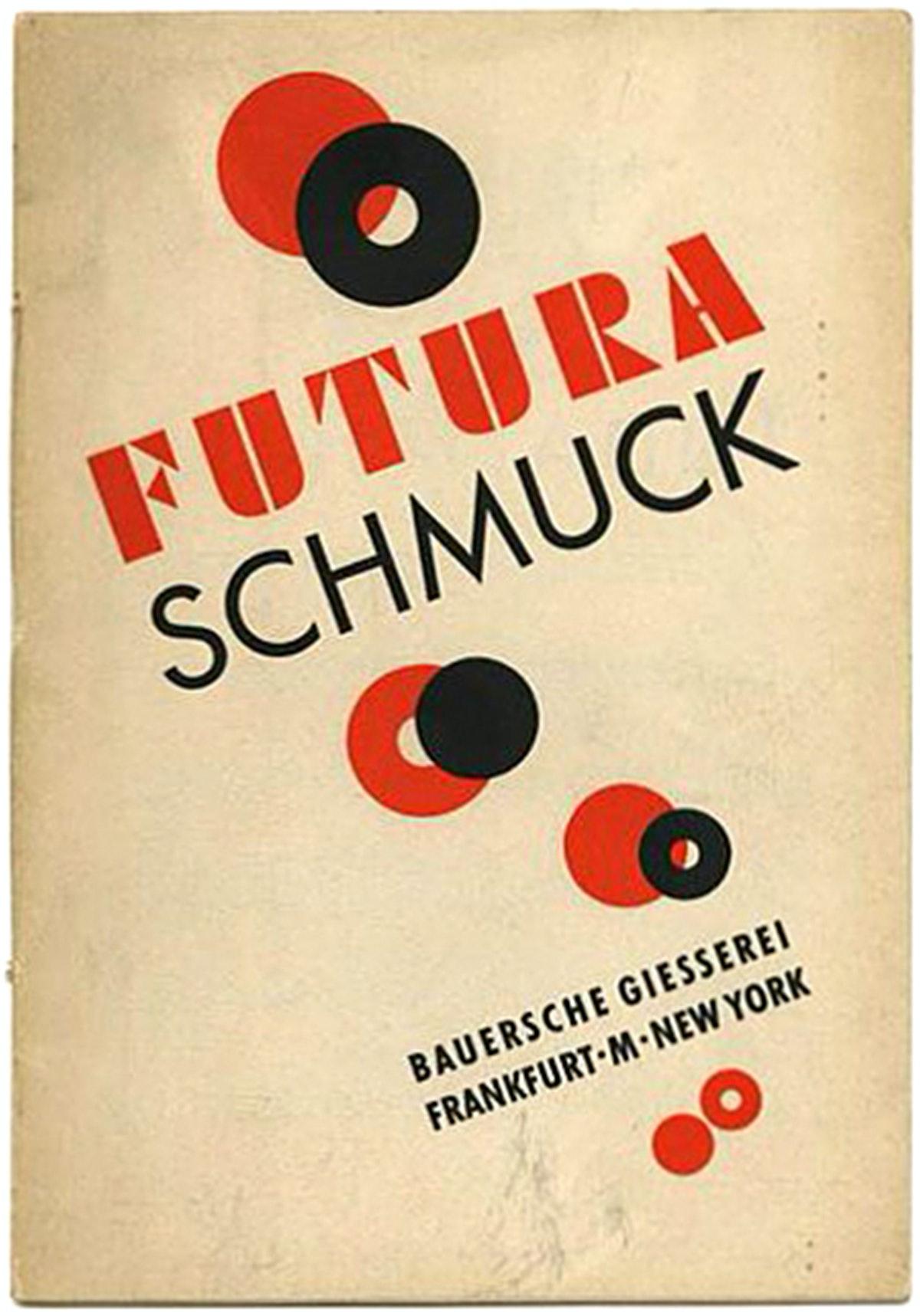 Futura Schmuck