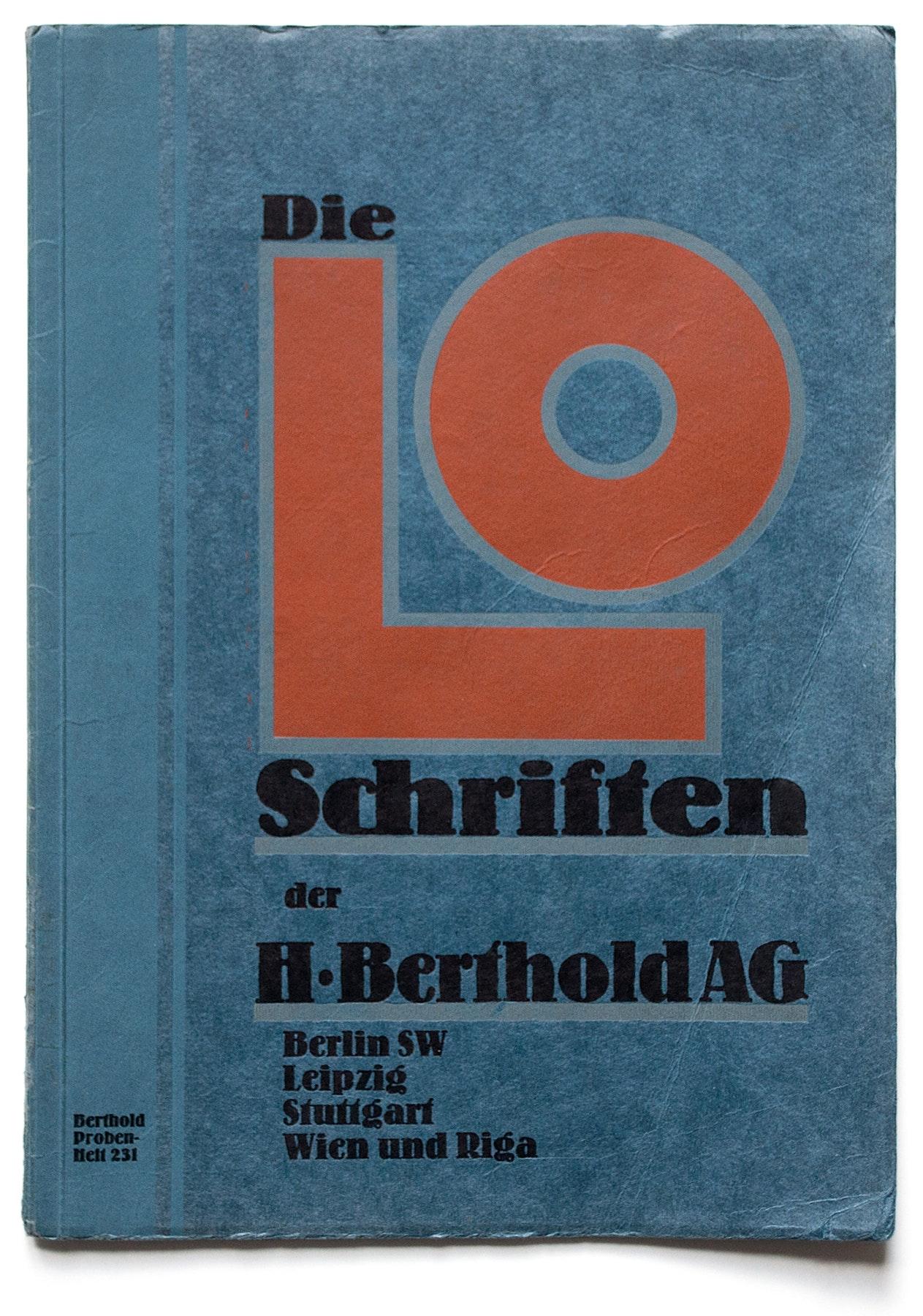 Lo Schriften 02