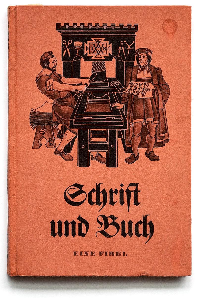 Schrift Und Buch 01